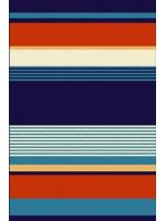 Paklājs STANDARD Buja navy blue A 18€ Standard Modern kolekcija BCC SIA