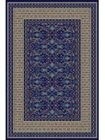 Paklājs STANDARD Kert navy blue A 18€ Standard Classic kolekcija BCC SIA
