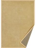 Paklājs VIVVA gold chenille 49€ Abpusējie austie paklāji BCC SIA