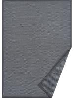 Paklājs VIVVA grey chenille 49€ Abpusējie austie paklāji BCC SIA