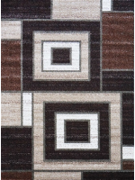 Paklājs MONTE CARLO 1270 Bronz B 26.76€ Monte Carlo kolekcija Dizaina Paklājs SIA