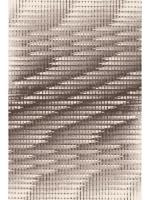 Paklājs ECO Star ginger A 31.83€ ECO, Loft un Toscana kolekcija Dizaina Paklājs SIA