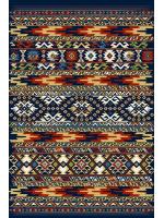 Paklājs STANDARD Kamal navy blue A 16.47€ Standard Nova kolekcija Dizaina Paklājs SIA