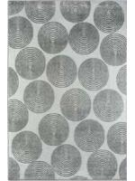 Paklājs METEO Zonda platinum A 33.51€ Meteo kolekcija Dizaina Paklājs SIA