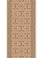 Paklāja celiņš OPTIMAL Anemone beige A 15.57€ Optimal Celiņu kolekcija Dizaina Paklājs SIA