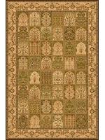 Paklājs AGNUS Mauran sahara A 271.03€ Agnus Royal kolekcija Dizaina Paklājs SIA