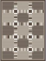 Paklājs ROMANS 2111 vizon 28.14€ Akrila paklāji Dizaina Paklājs SIA