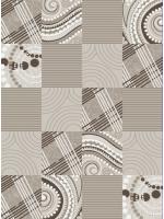 Paklājs ROMANS 2116 vizon 28.14€ Akrila paklāji Dizaina Paklājs SIA