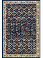 Kовёр STANDARD Tamir navy blue A 18€ Standard Nova коллекция ковров BCC SIA