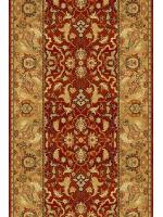 Paklāja celiņš AGNUS Hetman ruby  A 70.84€ Paklāju kolekciju celiņi Dizaina Paklājs SIA
