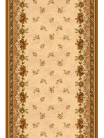 Paklāja celiņš ISFAHAN Dafne sahara  A 48.38€ Paklāju kolekciju celiņi Dizaina Paklājs SIA