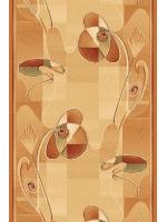 Paklāja celiņš ISFAHAN Himalia sahara  A 48.38€ Paklāju kolekciju celiņi Dizaina Paklājs SIA