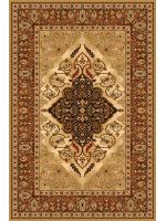 Kовёр ISFAHAN Leyla amber A 230€ Isfahan коллекция BCC SIA
