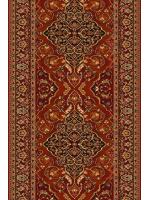 Paklāja celiņš ISFAHAN Leyla ruby  A 48.38€ Paklāju kolekciju celiņi Dizaina Paklājs SIA