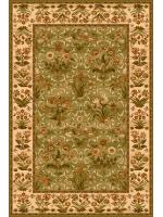 Paklājs ISFAHAN Olandia olive A 120€ Isfahan kolekcija BCC SIA