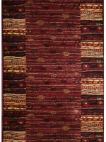 Paklāja celiņš OPTIMAL Arne brick red A 15.57€ Optimal Celiņu kolekcija Dizaina Paklājs SIA