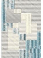 Paklājs ROMANS 2150 grey blue 18€ Akrila paklāji BCC SIA