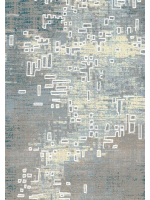 Paklājs ROMANS 5152 grey blue 18€ Akrila paklāji BCC SIA