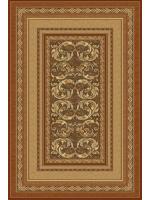 Paklājs STANDARD Aralia light brown A 16.47€ Standard Classic kolekcija BCC SIA