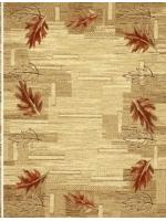 Paklājs STANDARD Olsza beige A 16.47€ Standard Modern kolekcija Dizaina Paklājs SIA