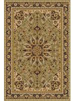 Paklājs STANDARD Topaz olive A 88.86€ Standard Classic kolekcija Dizaina Paklājs SIA