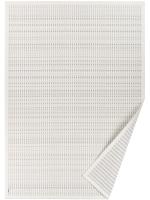 Paklājs ESNA white chenille 47.82€ Abpusējie austie paklāji Dizaina Paklājs SIA