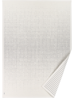 Paklājs HELME white chenille 47.82€ Abpusējie austie paklāji Dizaina Paklājs SIA