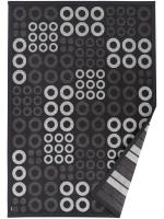 Paklājs KUPU carbon chenille 47.82€ Abpusējie austie paklāji Dizaina Paklājs SIA