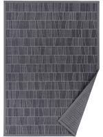 Paklājs KURSI grey chenille 47.82€ Abpusējie austie paklāji Dizaina Paklājs SIA