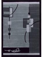 Paklājs Jakamoz 1002 Grey B 26.76€ Jakamoz kolekcija Dizaina Paklājs SIA