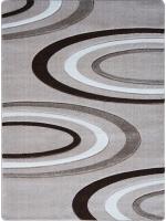Paklājs Jakamoz 1061 Light Grey B 26.76€ Jakamoz kolekcija Dizaina Paklājs SIA