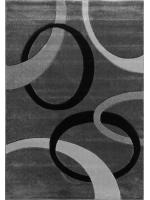 Paklājs Jakamoz 1352 Grey B 26.76€ Jakamoz kolekcija Dizaina Paklājs SIA