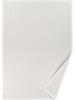 Paklājs KALANA white chenille 47.82€ Abpusējie austie paklāji Dizaina Paklājs SIA