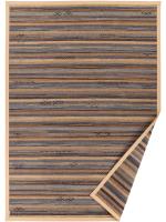 Kовер LIIVA gold chenille 49€ Двусторонние тканые ковры из хлопка BCC SIA
