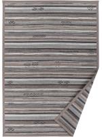 Kовёр LIIVA linen chenille 49€ Двусторонние тканые ковры из хлопка BCC SIA