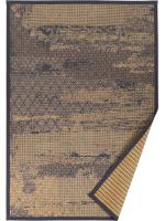 Paklājs NEHATU gold chenille 47.82€ Abpusējie austie paklāji Dizaina Paklājs SIA