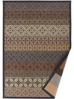 Kовёр TIDRIKU gold chenille 49€ Двусторонние тканые ковры из хлопка BCC SIA
