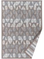 Paklājs TRESKI linen chenille 47.82€ Abpusējie austie paklāji Dizaina Paklājs SIA