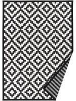 Paklājs VIKI black boucle 47.82€ Abpusējie austie paklāji Dizaina Paklājs SIA