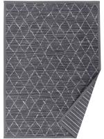 Paklājs VAO grey chenille 47.82€ Abpusējie austie paklāji Dizaina Paklājs SIA