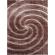 Paklājs Softy 3D 2243 A.Brown B 90€ Softy 3D kolekcija  BCC SIA