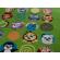 Paklājs FUNKY TOP SUS green 65€ Kids kolekcija BCC SIA