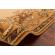 Paklājs ISFAHAN Dafne sahara oval A 65€ Ovālie un apaļie paklāji BCC SIA