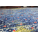 Paklājs STANDARD Basam navy blue 16.47€ Standard Nova kolekcija BCC SIA