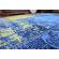 Paklājs STANDARD Tarub blue A 16.47€ Standard Nova kolekcija BCC SIA