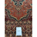 Paklājs ISFAHAN Almas black A 110€ Isfahan kolekcija BCC SIA