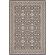 Paklājs ISFAHAN Salamanka anthracite A 52.25€ Isfahan kolekcija BCC SIA