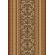 Paklāja celiņš STANDARD Aralia light brown  A 18.3€ Paklāju kolekciju celiņi BCC SIA