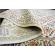 Paklājs STANDARD Tamir cream A 16.47€ Standard Nova kolekcija Dizaina Paklājs SIA